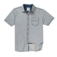 Men's Ecoths Galen Short Sleeve Shirt