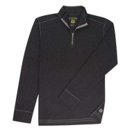 Men's Ecoths Warner 3/4 Zip