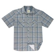 Men's Ecoths Stirling Short Sleeve Shirt