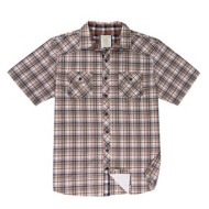 Men's Ecoths Kellen Short Sleeve Shirt