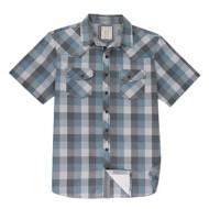 Men's Ecoths Dryden Short Sleeve Shirt