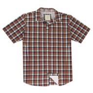 Men's Ecoths Brayden Short Sleeve Shirt