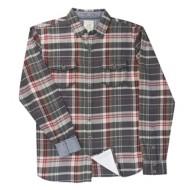 Men's Ecoths Jasper Long Sleeve Shirt
