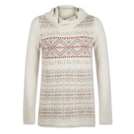 Women's Aventura Plus Size Keelan Sweater