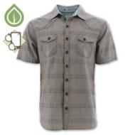 Men's Ecoths Laramie Short Sleeve Shirt