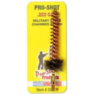 Pro-Shot Military Style AR15/m16 Chamber Brush