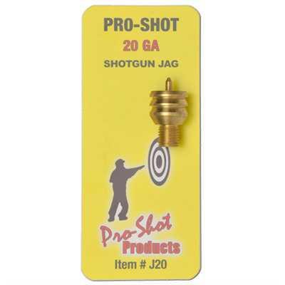 Pro-Shot Shotgun Jag