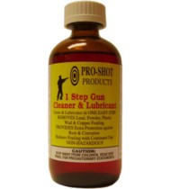 Pro-Shot 1-Step Cleaner/Lube