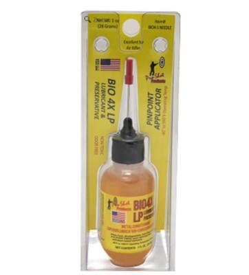 Pro-Shot Bio 4X Lubricant and Preservative Gun Oil
