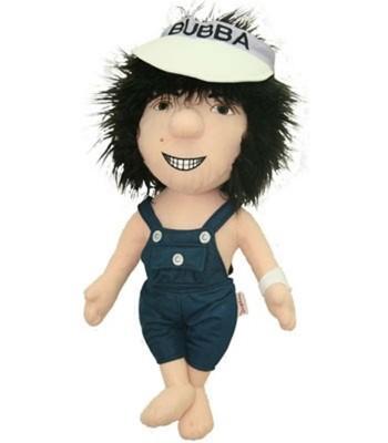 Daphne's Headcovers Bubba Watson Golf Headcover