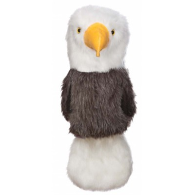 Daphne's Headcovers Eagle Golf Headcover