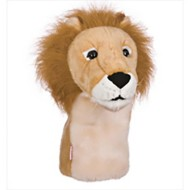 Daphne's Headcovers Lion Golf Headcover