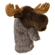 Daphne's Headcovers Moose Golf Headcover