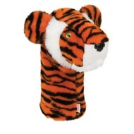 Daphne's Headcovers Tiger Golf Headcover