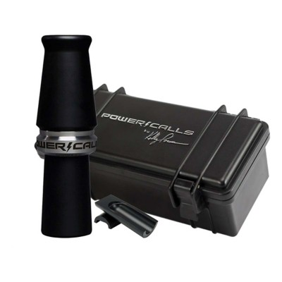 Power Calls Gravity AA Stealth Goose Call