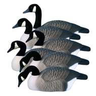 Higdon Magnum Canada Goose Shell Decoys 6-Pack
