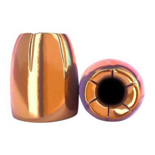 Berry's Superior Plated Pistol Bullets Hybrid Hollow Point
