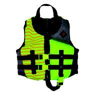 Youth Boys' Ronix Vision Child Vest life Jacket