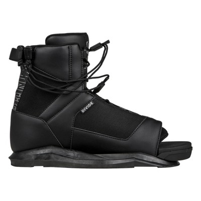 Ronix Darkside Wakeboard with Divide Boot Package