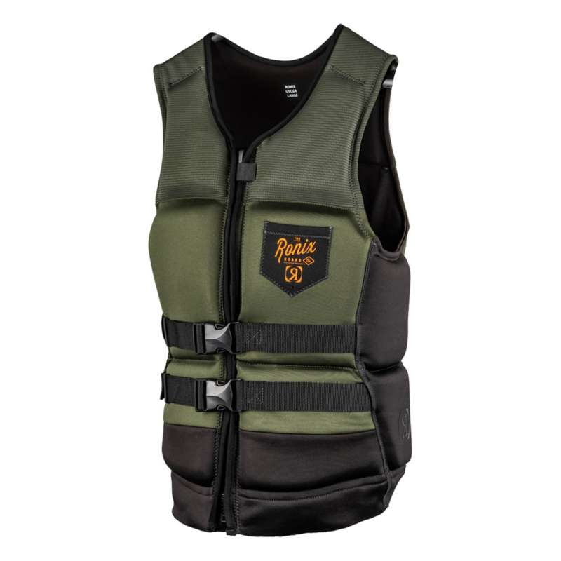Men's Ronix Forester Capella 3.0 Life Jacket