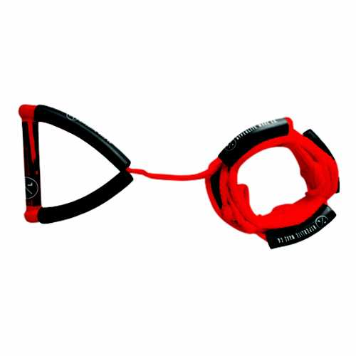 Ronix 25' Surf Rope with Handle