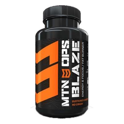 Mtn Ops Blaze Energy Alert Supplement
