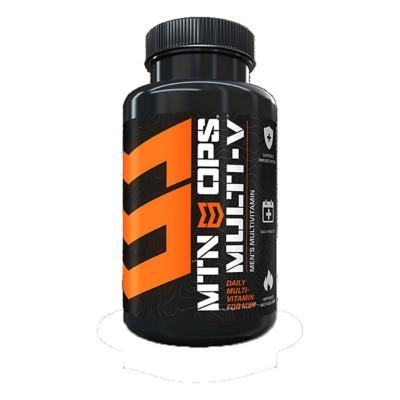 Men's Mtn Ops Daily Multivitamin