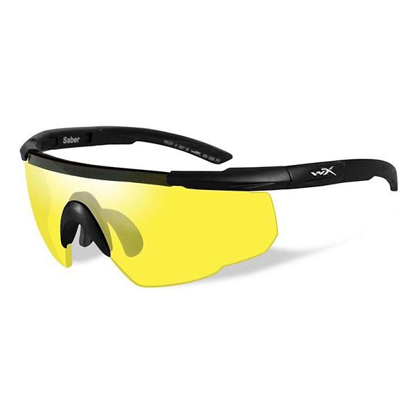 f63ccc70eb7f Wiley X Saber Advanced Shooting Glasses