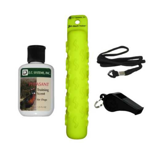 D.T. Systems Dog Training Kit