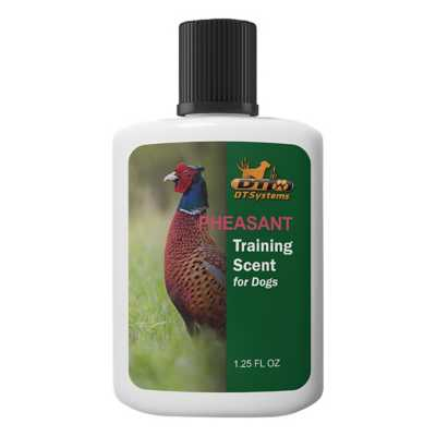 D.T. Systems Pheasant Training Scent