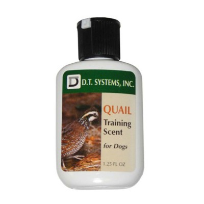 D.T. Systems Quail Training Scent
