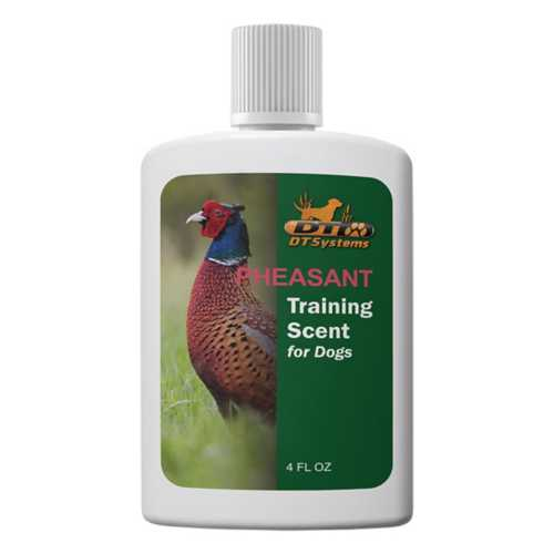 D.T. Systems 4 oz. Training Scent