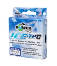 Power Pro Ice-Tec Fishing Line