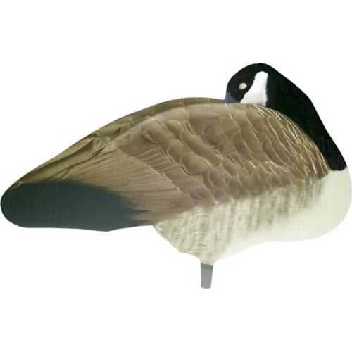 Big Al's Sleeper 12 Pack Greater Canada Goose Silhouettes