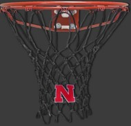 Krazy Net University of Nebraska Basketball Net