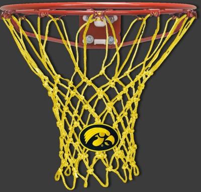 Krazy Net Iowa University Basketball Net