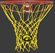 Krazy Net Iowa University Basketball Net