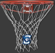 Krazy Net Creighton University Blue Jays Basketball Net