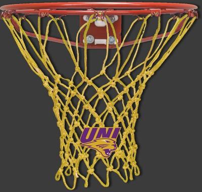 Krazy Net University of Northern Iowa Basketball Net' data-lgimg='{