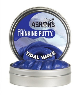 Crazy Aarons Thinking Putty Tidal Wave