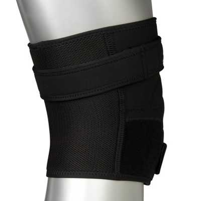 ZAMST//JK-2 Knee Support Brace JK BLACK /& Blue L