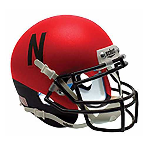 Schutt Sports Nebraska Cornhuskers Replica Mini Helmet