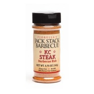 Jack Stack Steak Rub