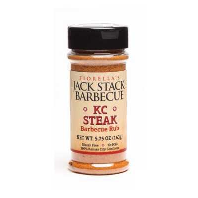 Jack Stack Steak Rub
