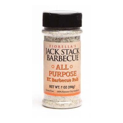 Jack Stack Barbecue All Purpose KC Barbecue Rub