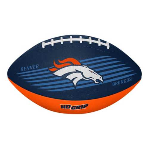 Rawlings Denver Broncos Downfield Football