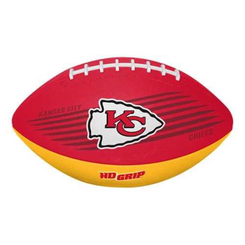 Rawlings Kansas City Chiefs Downfield Football