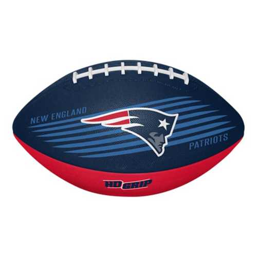 Rawlings New England Patriots Downfield Football