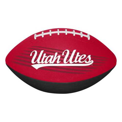 Rawlings Utah Utes Down Field Football