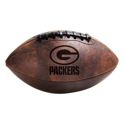 Football USA Vintage Packers Football